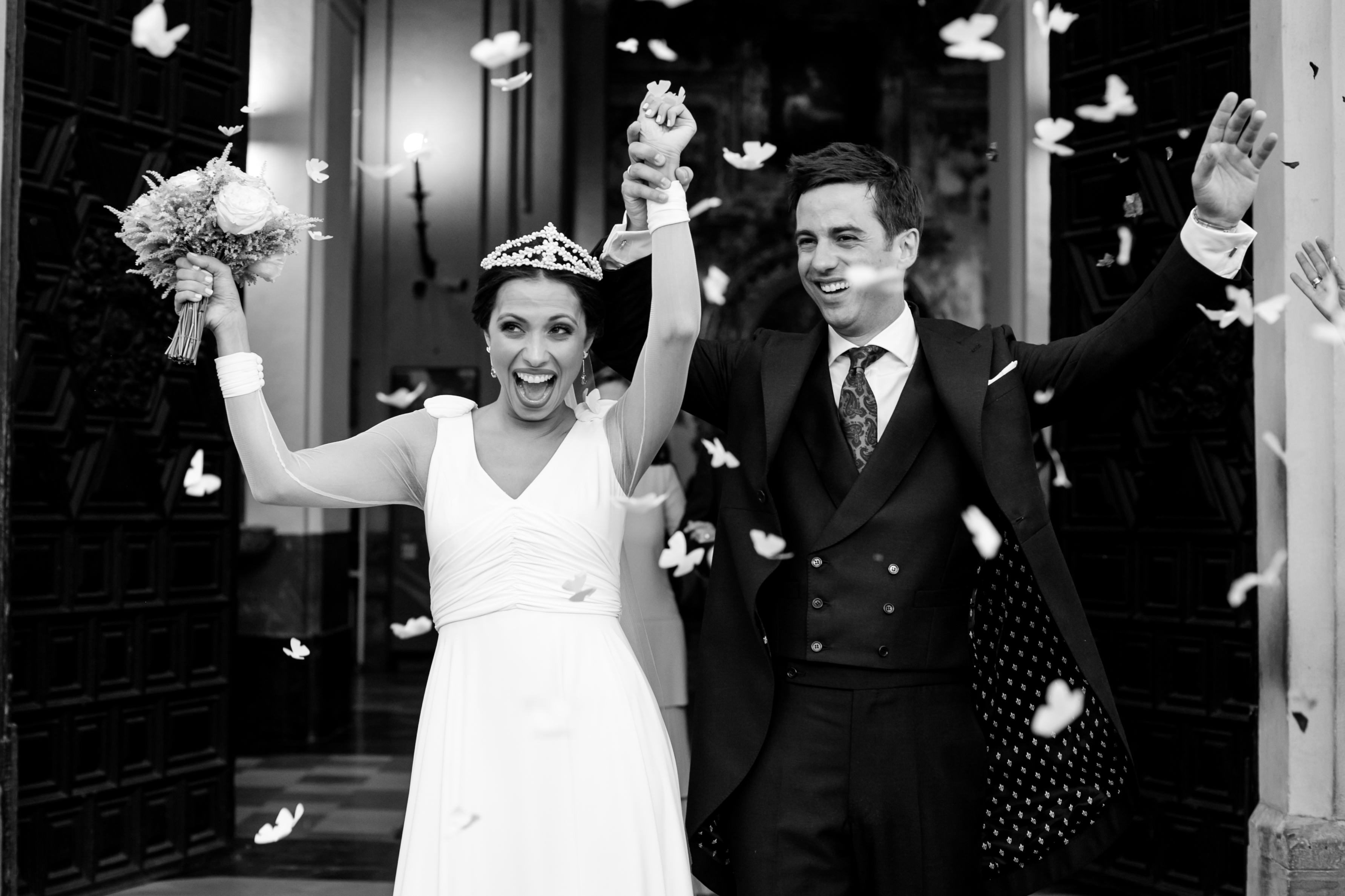 post boda Giulia y Javier en Sevilla