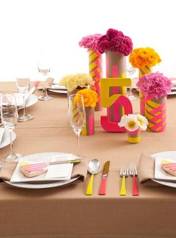 letras decorativas para boda