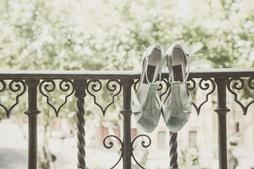 zapatos de novia blog de bodas Micrapelbodas