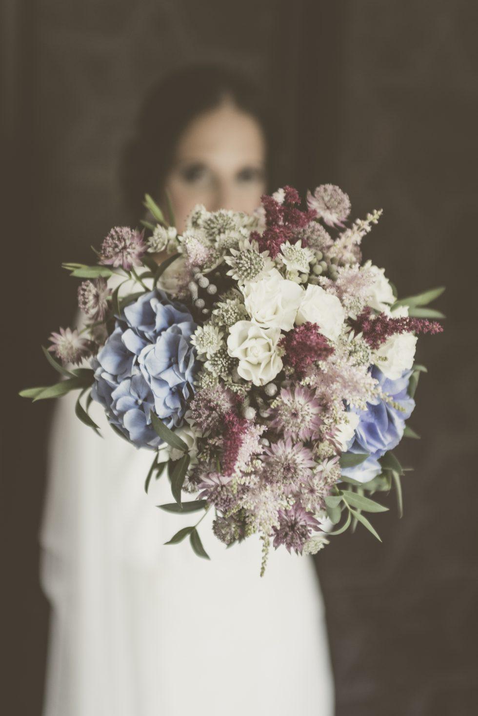 ramo de novia blog de bodas Micrapelbodas