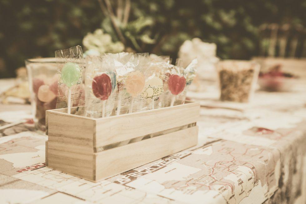 mesa dulce Blog de bodas Micrapelbodas